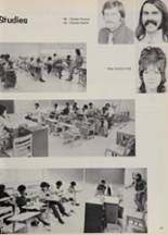 1974 Lanier High School Yearbook Page 26 & 27