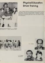 1974 Lanier High School Yearbook Page 28 & 29