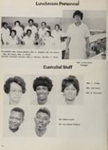1974 Lanier High School Yearbook Page 36 & 37