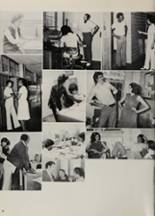 1974 Lanier High School Yearbook Page 40 & 41