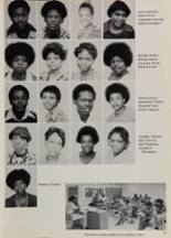 1974 Lanier High School Yearbook Page 58 & 59