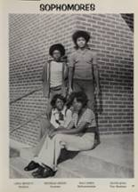 1974 Lanier High School Yearbook Page 60 & 61