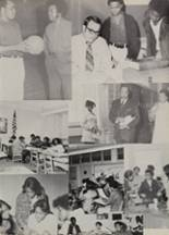 1974 Lanier High School Yearbook Page 68 & 69