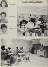 1974 Lanier High School Yearbook Page 70 & 71