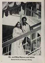 1974 Lanier High School Yearbook Page 74 & 75