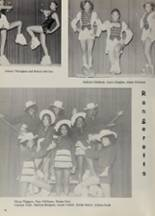 1974 Lanier High School Yearbook Page 94 & 95