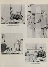 1974 Lanier High School Yearbook Page 98 & 99