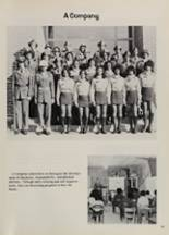 1974 Lanier High School Yearbook Page 100 & 101