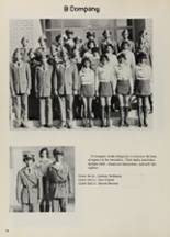 1974 Lanier High School Yearbook Page 102 & 103