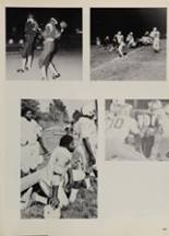 1974 Lanier High School Yearbook Page 112 & 113