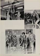 1974 Lanier High School Yearbook Page 118 & 119