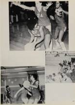 1974 Lanier High School Yearbook Page 120 & 121