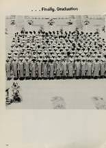 1974 Lanier High School Yearbook Page 140 & 141