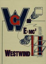 1985 Yearbook West Geauga High School