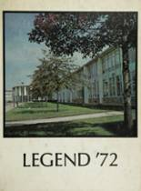 1972 Yearbook Maine West High School