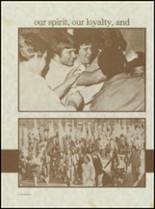 1976 Ragsdale High School Yearbook Page 12 & 13