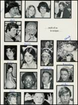 1976 Ragsdale High School Yearbook Page 24 & 25