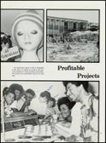 1976 Ragsdale High School Yearbook Page 28 & 29