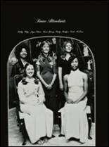 1976 Ragsdale High School Yearbook Page 34 & 35