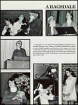 1976 Ragsdale High School Yearbook Page 40 & 41