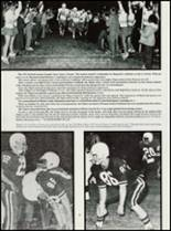 1976 Ragsdale High School Yearbook Page 52 & 53