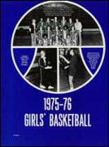 1976 Ragsdale High School Yearbook Page 54 & 55