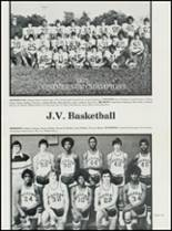 1976 Ragsdale High School Yearbook Page 60 & 61