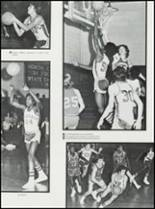 1976 Ragsdale High School Yearbook Page 62 & 63