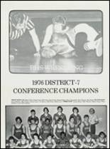 1976 Ragsdale High School Yearbook Page 66 & 67