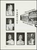 1976 Ragsdale High School Yearbook Page 78 & 79
