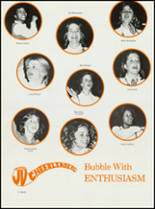 1976 Ragsdale High School Yearbook Page 80 & 81