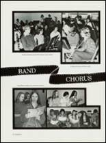 1976 Ragsdale High School Yearbook Page 86 & 87