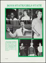 1976 Ragsdale High School Yearbook Page 92 & 93