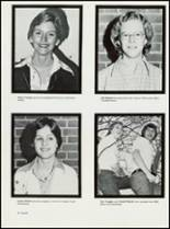 1976 Ragsdale High School Yearbook Page 94 & 95