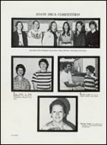 1976 Ragsdale High School Yearbook Page 98 & 99