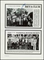 1976 Ragsdale High School Yearbook Page 102 & 103