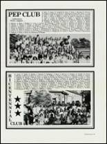 1976 Ragsdale High School Yearbook Page 104 & 105