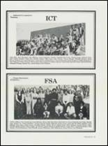 1976 Ragsdale High School Yearbook Page 106 & 107