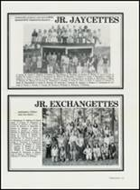 1976 Ragsdale High School Yearbook Page 108 & 109
