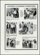 1976 Ragsdale High School Yearbook Page 112 & 113