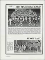 1976 Ragsdale High School Yearbook Page 114 & 115