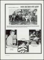 1976 Ragsdale High School Yearbook Page 118 & 119