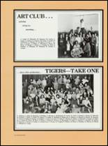 1976 Ragsdale High School Yearbook Page 122 & 123