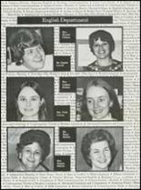 1976 Ragsdale High School Yearbook Page 124 & 125