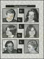 1976 Ragsdale High School Yearbook Page 128 & 129