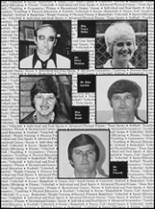 1976 Ragsdale High School Yearbook Page 134 & 135