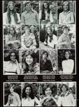 1976 Ragsdale High School Yearbook Page 144 & 145