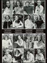 1976 Ragsdale High School Yearbook Page 152 & 153