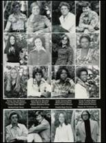 1976 Ragsdale High School Yearbook Page 154 & 155
