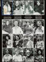 1976 Ragsdale High School Yearbook Page 156 & 157
